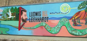Ludwig Leichhardt 1